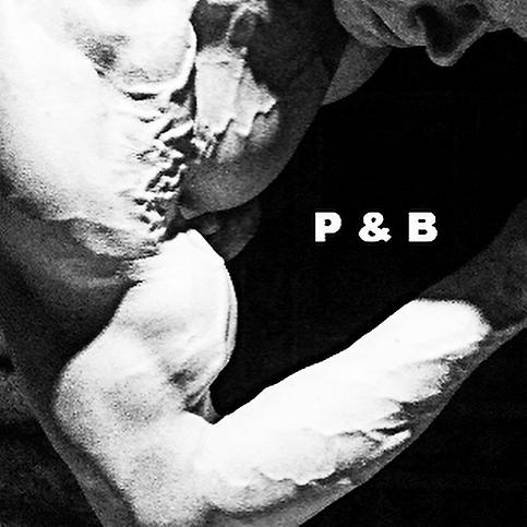 Biceps workout, bicepsövningar, defined arms, starka armar, Daniel Schou, Meline Höijer Schou