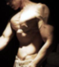 Muscular definition, deffa, deffad, defined pecs, vascularity