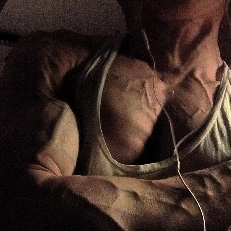 Daniel Schou, vascularity