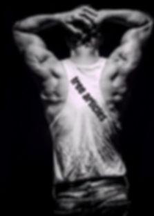 Build muscle, get a sixpack, chiselled physique, Daniel Schou, Meline Höijer Schou, get ripped, get v-shape