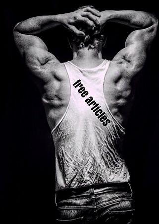 biceps pump, biceps workout, Daniel Schou, fitness blog, chiseled physique