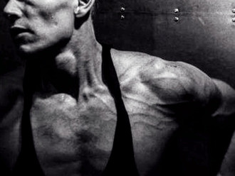 The most effective way to build visible muscle