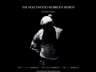 The Hollywood workout review