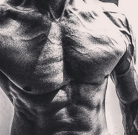 abs exercises, Daniel Schou, sixpack, vascularity, vascular, chiseled physique