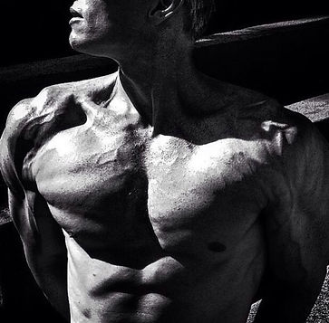 abs workout, abs exercises, sixpack, Daniel Schou, core, photo by Meline Höijer Schou