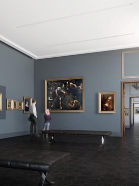 Musée des Beaux Arts, Draguignan