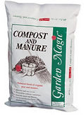 Garden Magic Compost and Manure