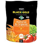 Black Gold Natural & Organic Potting Mix