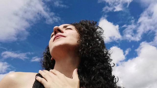 LA EXPERIENCIA QUE ME LLAMÓ AL MUNDO ANGELICAL