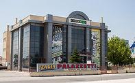 Εταιρεία κατασκευής τζακιών Λάρισσα
