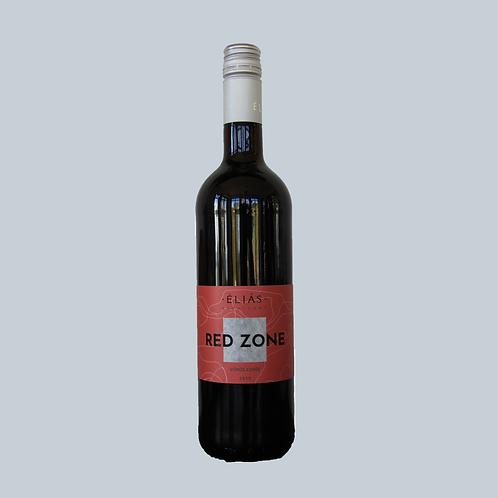 Red Zone Vörös Cuvée 2019