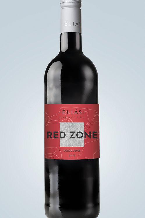 Red Zone 2019 - Vörös Cuvée