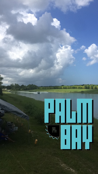 StillWater Lakes, Palm bay 2-3/7/16
