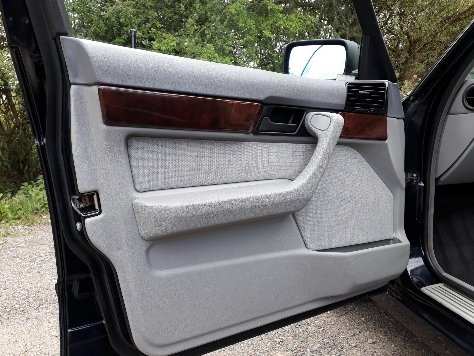 BMW 520i SE 24V  £5,495