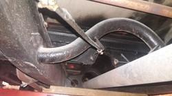 Morris Minor Panel Van