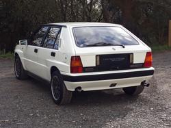 Lancia Delta Integrale 16v £19995