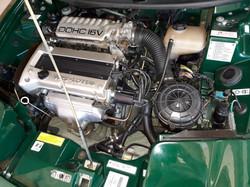 Lotus Elan Engine Classic