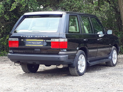 Range Rover Vogue for sale in sussex