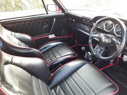 Porsche 911 Supersport £74,950