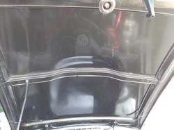 MG RV8