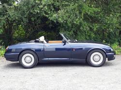 MG RV8 £19,950
