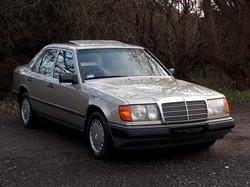 Mercedes 300E W124 £6995