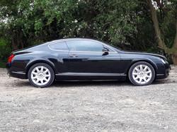 Bentley Continental GT Buy Sussex