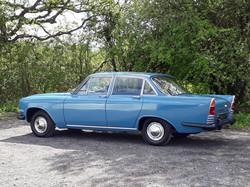 Ford Zodiac £7,495