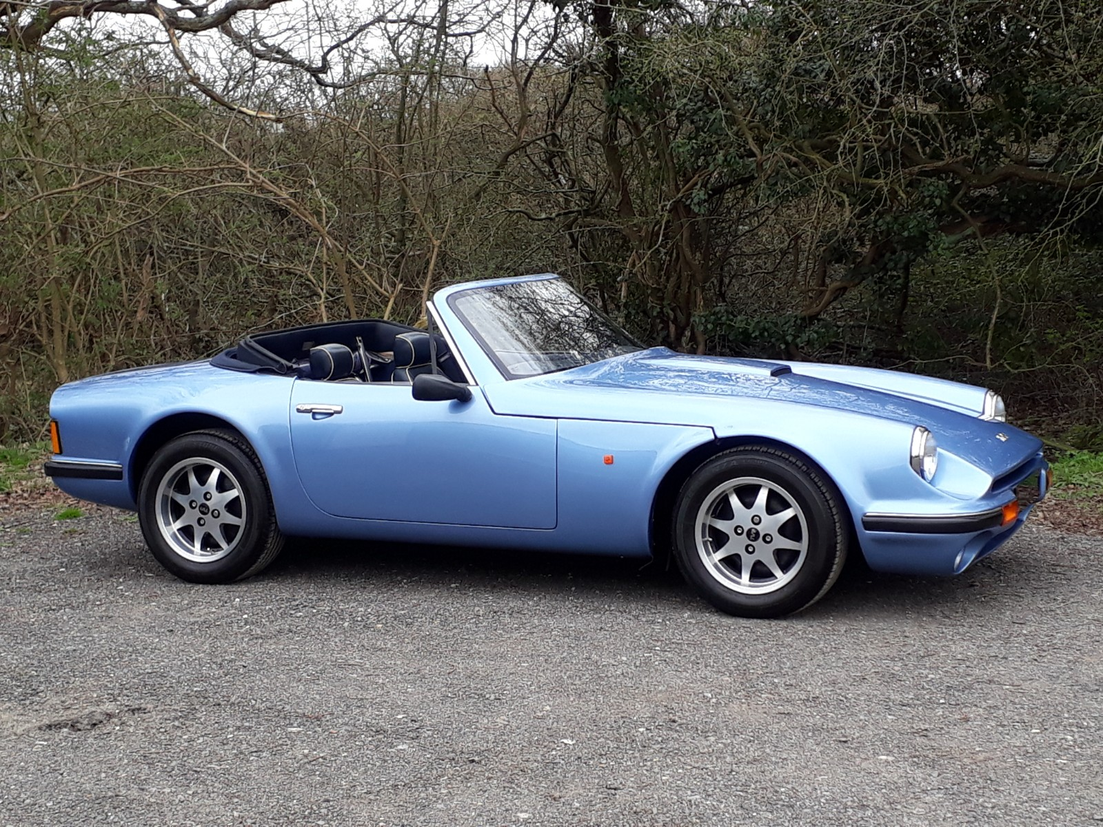 TVR S3 £9495