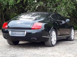 Bentley Continental GT Classic Car