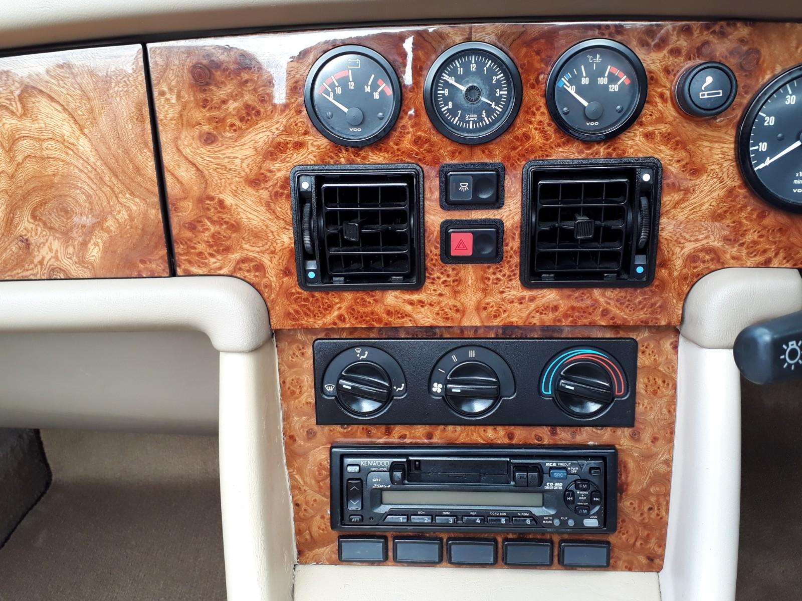 MG RV8 £20,995