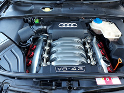 Audi S4 Quattro Convertible