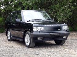 Range Rover Vogue Classic Sussex