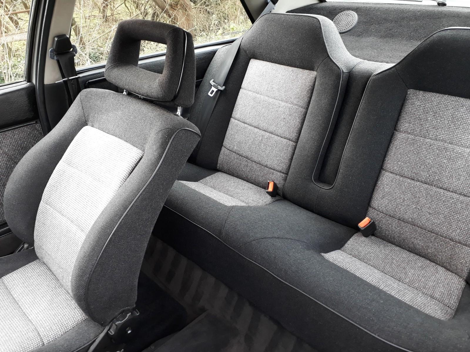 Audi Coupe GT £8995