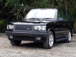 Range Rover Vogue for Sale Sussex