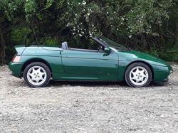 Lotus Elan Classic in Sussex