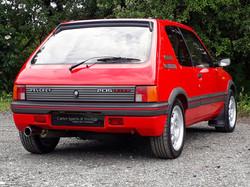 Peugeot 205 1.9 GTi £11,995