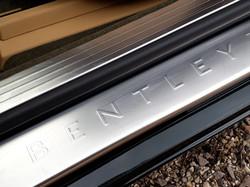 Bentley Continental GT Classic
