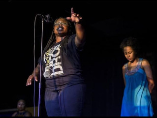 Artist Writeous Soul and the National Civil Rights Museum want to revive Memphis' slam poetry sc