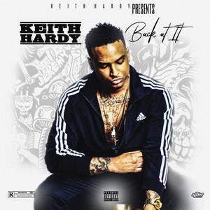 Rapper Keith Hardy's Interview w Turn Dat Up 215 Show