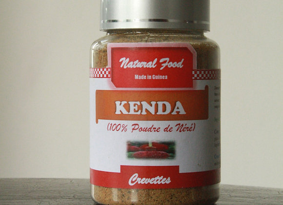 Kenda aux crevettes - Flacon 50 grs