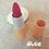Thumbnail: Baume à lèvres teinté Nude au karité & cire d'abeille.