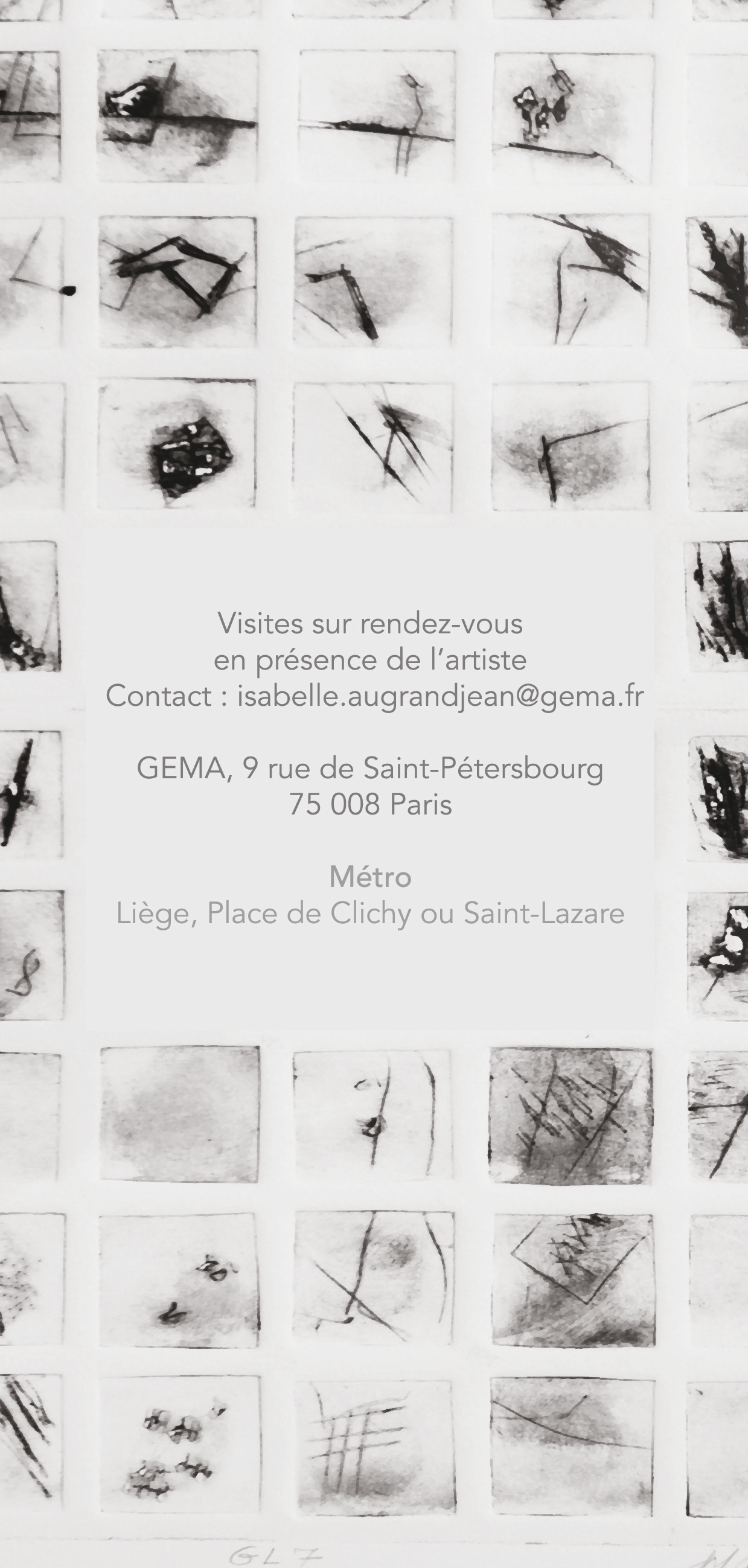 GEMA Paris