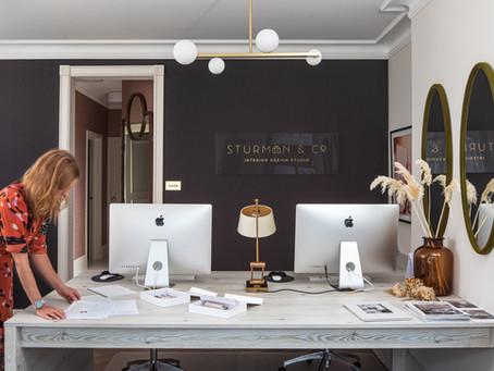 Advice for budding Interior Designers