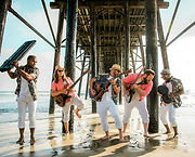 San Diego's best beach band provides wedding ceremony music, cocktail music, dinner music and dance music for weddings and corporate events. Republic of Music provides dance bands for weddings, corporate events, charitable fundraisers and private parties in Palm Desert, Palm Springs, San Diego, Orange County and Los Angeles. Republic of Music is also a Reggae band, Top 40 band, Disco cover band, Motown cover band, Country cover band, Latin cover band, and Jazz cover band.