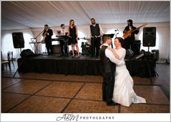 santaluz club wedding band
