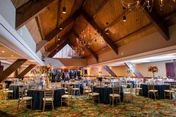 catamaran hotel wedding band