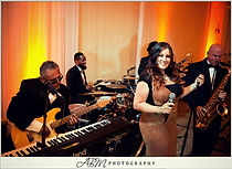 San Diego's best variety cover band provides high energy dance bands and DJs for corporate and wedding entertainment. Clients looking for the best Palm Springs wedding band and Palm Springs Cover band will enjoy Republic of Music. A country cover band that plays the best classic and current country hits  in Palm Desert, Palm Springs, San Diego, Orange County and Los Angeles, Republic of Music is also a Top 40 band, Disco cover band, Motown cover band, Country cover band, Latin cover band, and Jazz cover band.
