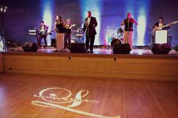 US Grant hotel wedding band