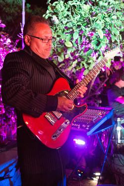 San Diego Wedding Entertainment